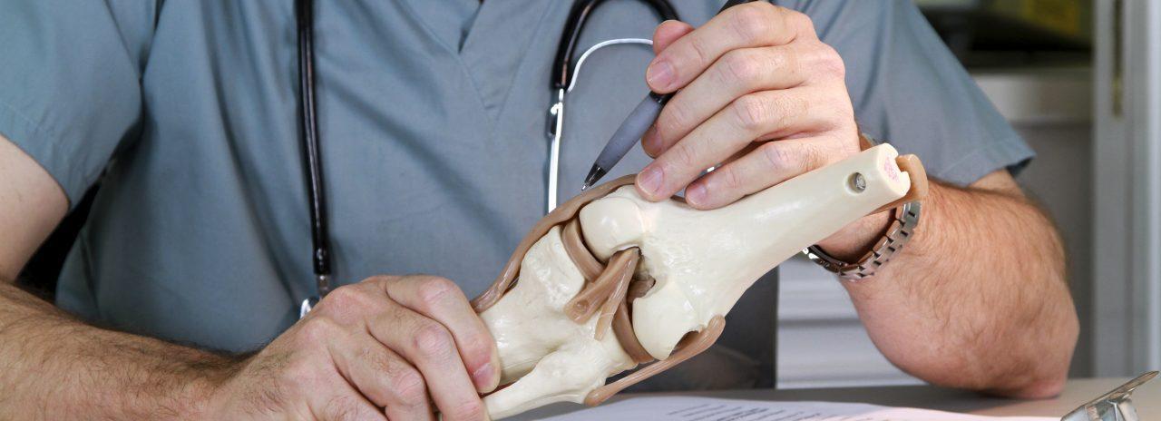 Washington State Orthopaedic Association